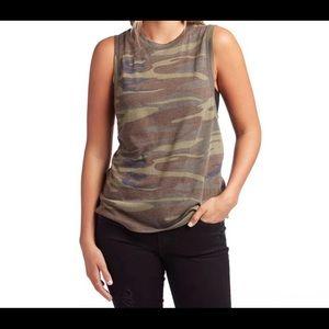 Alternative Camouflage Top